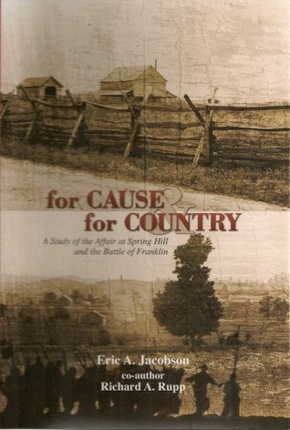 For Cause & for Country: A Study of the Affair At ...