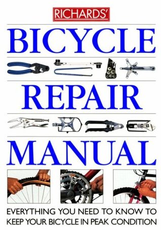 Bicycle Repair Manual: Everything You Need to Know...