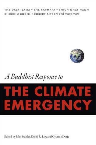 A Buddhist Response to the Climate Emergency