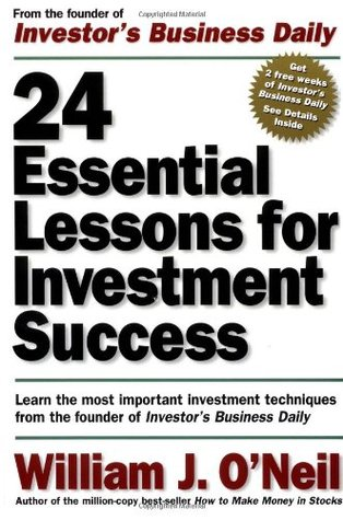 24 Essential Lessons for Investment Success: Learn...