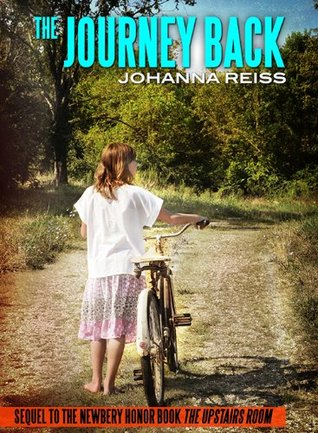 The Journey Back: Sequel to the Newbery Honor Book...