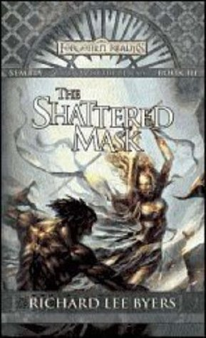 The Shattered Mask
