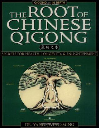 The Root of Chinese Qigong: Secrets of Health, Lon...