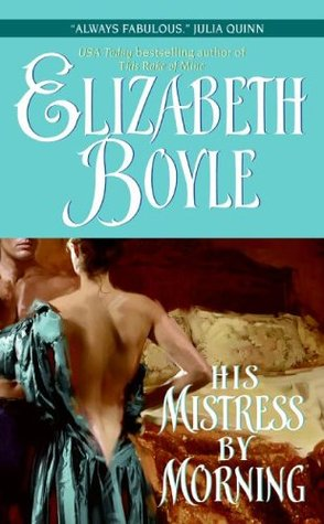 His Mistress By Morning