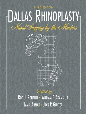 Dallas Rhinoplasty: Nasal Surgery by the Masters, ...