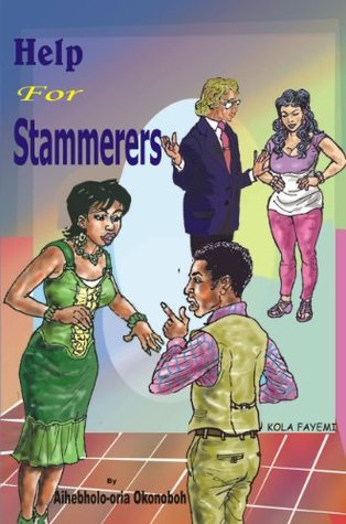 Help for Stammerers
