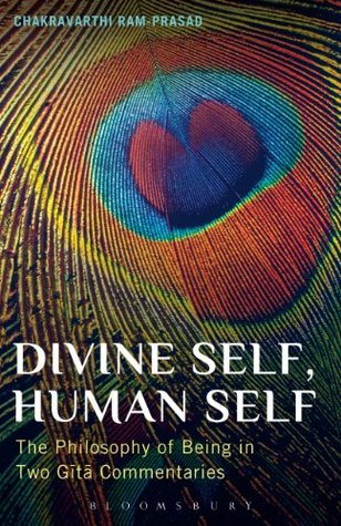 Divine Self, Human Self: The Philosophy of Being i...