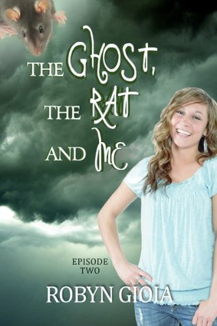 The Ghost, The Rat, and Me (Episode Two)