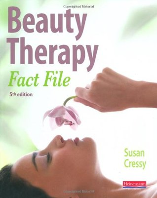 Beauty Therapy Fact File Student Book