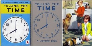 Telling the Time (Ladybird Learning to Read Books)...