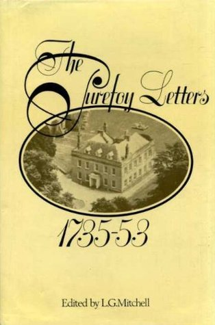 The Purefoy Letters, 1735 1753