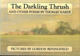 The Darkling Thrush and other Poems by Thomas Hard...