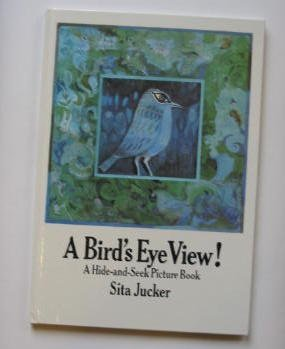 A Bird's Eye View: Hide and Seek Picture Book (Vik...