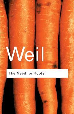 The Need for Roots: Prelude to a Declaration of Du...