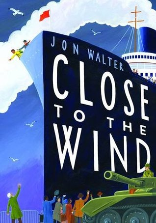Close to the Wind