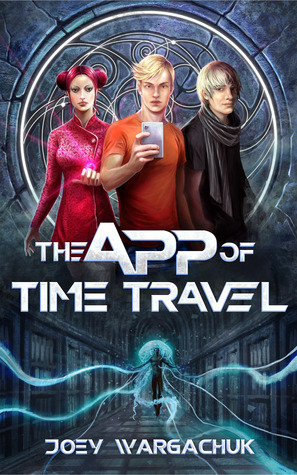The App of Time Travel: Series 1 of 5