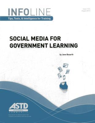 Social Learning for the Government Workforce