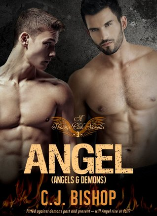 ANGEL 3: Angels and Demons