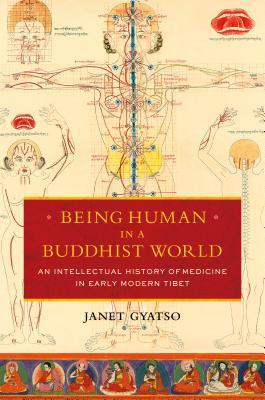Being Human in a Buddhist World: An Intellectual H...