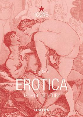 Erotica 17-18th Century: From Rembrandt to Fragona...