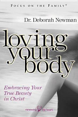 Loving Your Body: Embracing Your True Beauty in Ch...