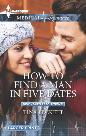 How to Find a Man in Five Dates (New Year's Reso...