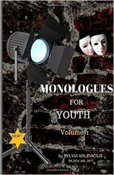 Monologues for Youth (Volume 1)