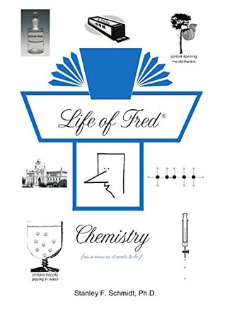 Life of Fred Chemistry