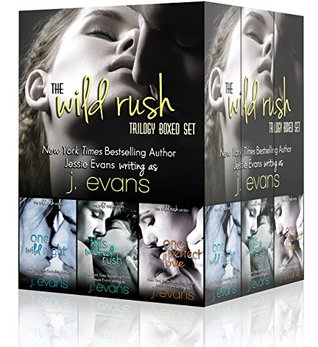 The Wild Rush Trilogy Boxed Set