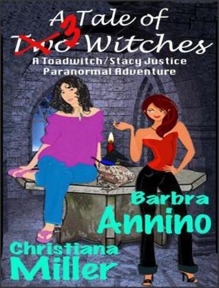A Tale of (Two) 3 Witches