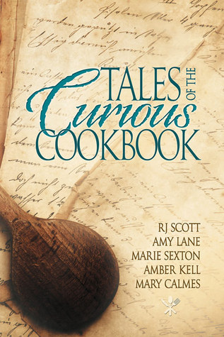 Tales of the Curious Cookbook