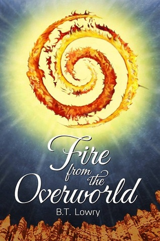 Fire from the Overworld