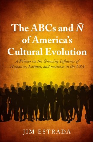 The ABCs and Ñ of America's Cultural Evolution