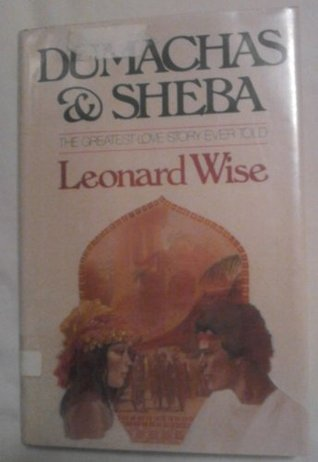 Dumachas and Sheba: The Greatest Love Story Ever T...