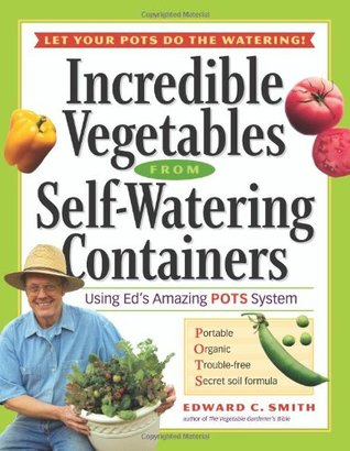 Incredible Vegetables from Self-Watering Container...