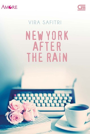 New York After The Rain