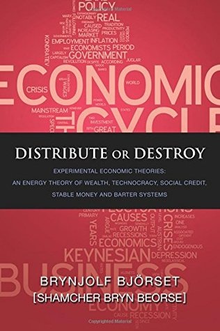 Distribute or Destroy - Experimental Economic Theo...