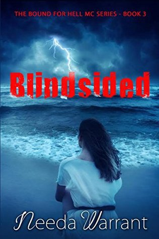Blindsided (Bound For Hell MC Series Book 3)