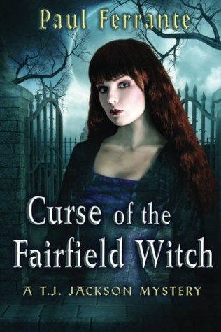 Curse of the Fairfield Witch