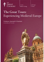 The Great Tours : Experiencing Medieval Europe. (G...