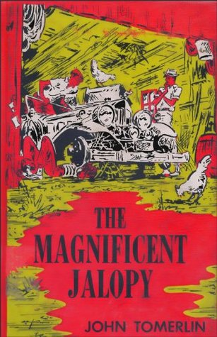 THE MAGNIFICENT JALOPY