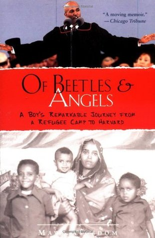 Of Beetles and Angels: A Boy's Remarkable Journey ...