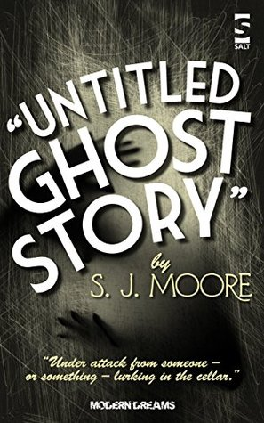 Untitled Ghost Story