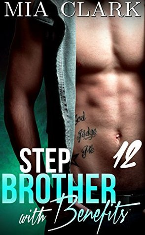 Stepbrother With Benefits 12
