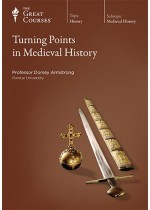 Turning Points in Medieval History