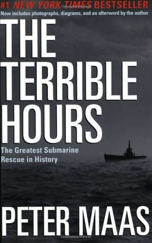 The Terrible Hours: The Greatest Submarine Rescue ...