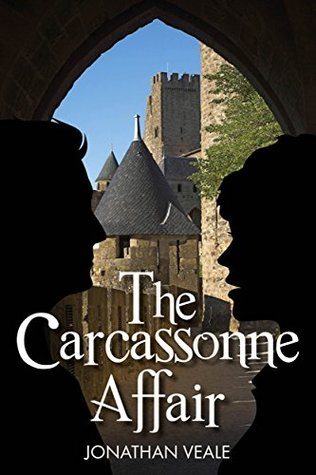 The Carcassonne Affair - a fast-paced contemporary...