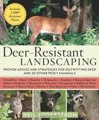 Deer-Resistant Landscaping: Proven Advice and Stra...