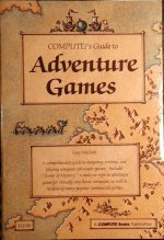Computes Guide To Adventure Games