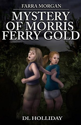 Mystery of Morris Ferry Gold